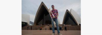 Encuentro en el Sydney Opera House Youtube Symphony Orchestra Michael Tilson Thomas